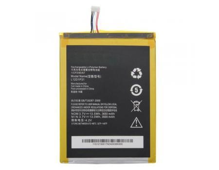 Аккумулятор для Lenovo IdeaTab A3000/A3300 L12D1P31 3650mAh