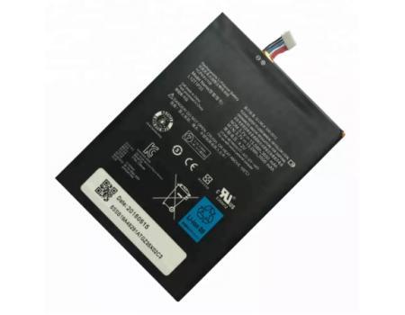Аккумулятор для Lenovo IdeaTab A1000 L12T1P33 3650mAh