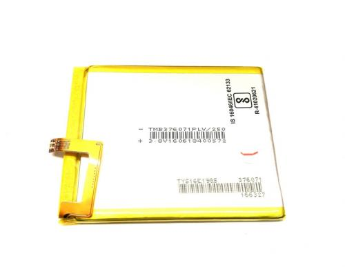 Аккумулятор для Micromax Canvas Spark 3 Q385 2500mAh