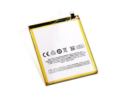 Аккумулятор для Meizu M5 BA611 3000mAh