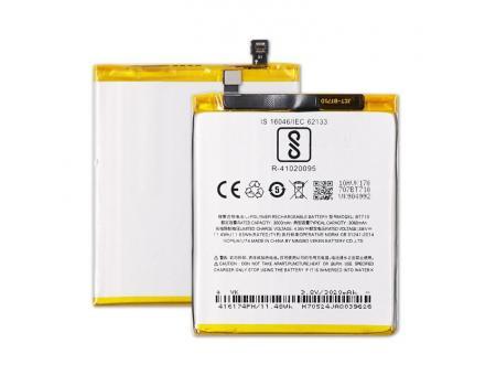 Аккумулятор для Meizu M5c BT710 3000mAh