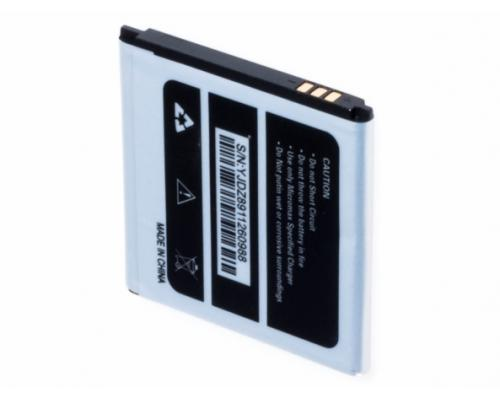 Аккумулятор для Micromax Bolt D303 1300mAh