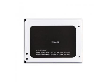 Аккумулятор для Micromax Canvas Blaze 4G+/Bolt Selfie Q414/Q424 1750mAh