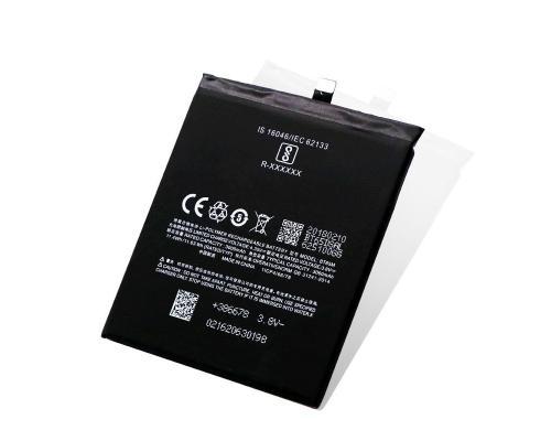 Аккумулятор для Meizu MX6 BT65M 3000mAh (аналог)