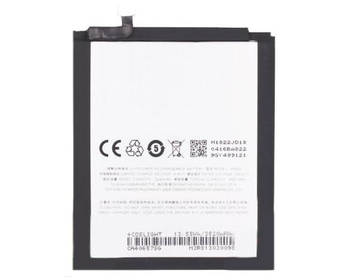 Аккумулятор для Meizu Note 8 BA822 3600mAh