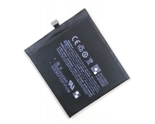Аккумулятор для Meizu Pro 6 BT53 2560mAh