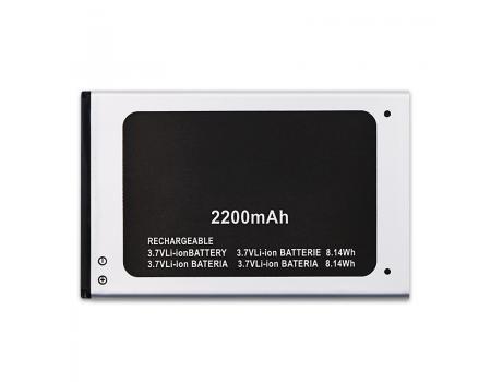 Аккумулятор для Micromax Bolt Q354 2200mAh