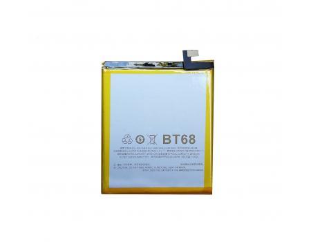 Аккумулятор для Meizu M3S Mini BT68 2870mAh