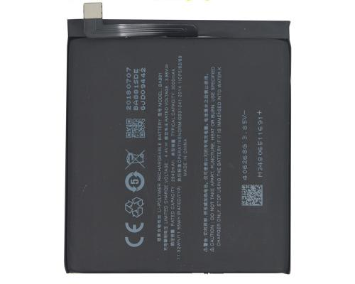 Аккумулятор для Meizu 15 BA881 3000mAh
