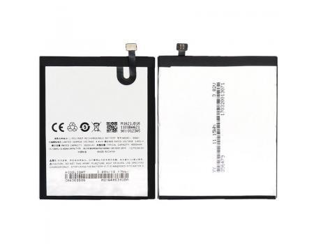 Аккумулятор для Meizu M5 Note BA621 4000mAh