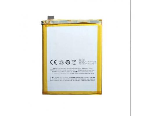 Аккумулятор для Meizu M2 Note BT42C 3000mAh
