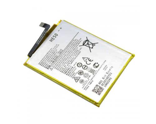Аккумулятор для Motorola Moto E4 Plus/Moto E5 Plus HE50 5000mAh