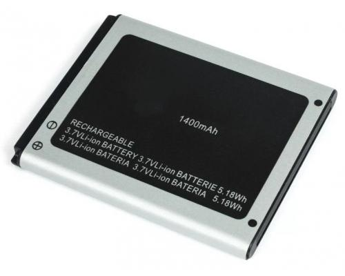 Аккумулятор для Micromax Bolt A79 1400mAh