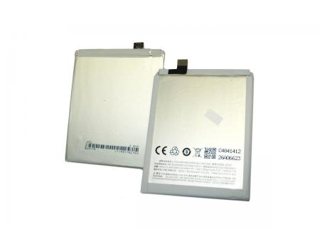 Аккумулятор для Meizu M1 Note BT42 3000mAh