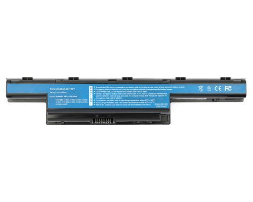 Аккумулятор для ноутбука Acer 5741/4738/4741/4551/4743 (AS10D31/AS10D51) 5200mAh Vixion