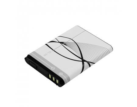 Аккумулятор для Nokia 6060/3220/3230/5070/5140/5200/5300/5320/5500 BL-5B