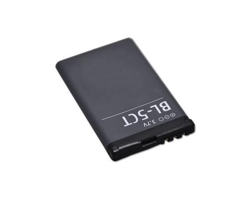 Аккумулятор для Nokia 5220/3720/6303/C3-01/С5 BL-5CT