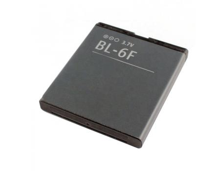 Аккумулятор для Nokia N78 BL-6F 1200mAh
