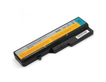 Аккумулятор для ноутбука Lenovo IdeaPad G560/G565/G570 57Y6454 4400 mAh