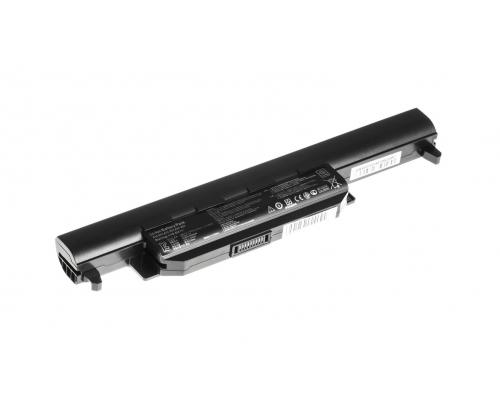 Аккумулятор для ноутбука Asus K45/K55/K75 A32-K55 4400 mAh