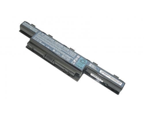 Аккумулятор для ноутбука Acer Aspire 5551/5742/5750 AS10D31 4400 mAh