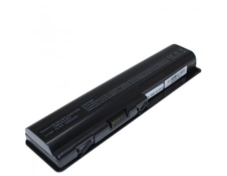 Аккумулятор для ноутбука HP Pavilion dv4/dv5/CQ61 HSTNN-LB72 4400 mAh