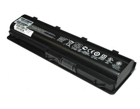 Аккумулятор для ноутбука HP CQ62/dv6-3000/dv6-6000 MU06 4200 mAh