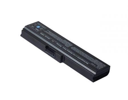 Аккумулятор для ноутбука Toshiba Satellite Pro A660/C650/L650 PA3817 4200 mAh