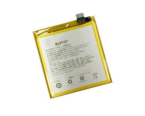 Аккумулятор для Oppo Reno 2Z BLP737 4000mAh