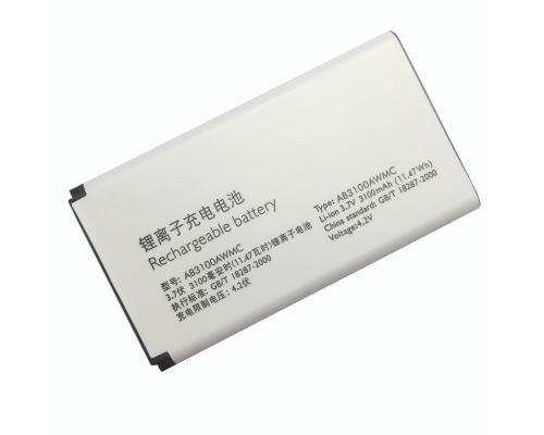 Аккумулятор для Philips E180/E181 AB3100AWMC 3100mAh