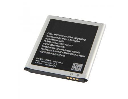 Аккумулятор для Samsung Galaxy Ace 4 Lite G313H EB-BG313BBE 1500mAh