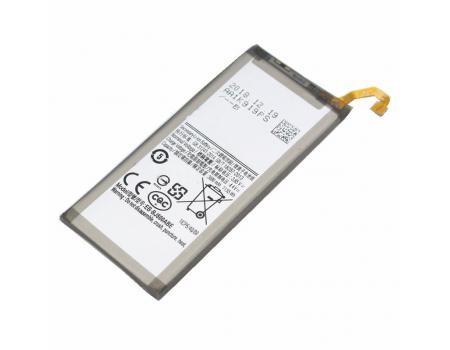 Аккумулятор для Samsung A6/J6/A600F/J810F/J600F EB-BJ800ABE 3000mAh