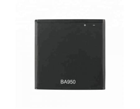 Аккумулятор для Sony Xperia ZR/C5502 BA950 2300mAh