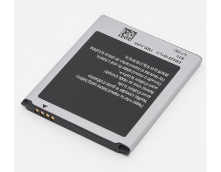 Аккумулятор для Samsung i8160/i8190/i8200/S7390/S7392/S7562/J105H/J106F EB425161LU 1500mAh