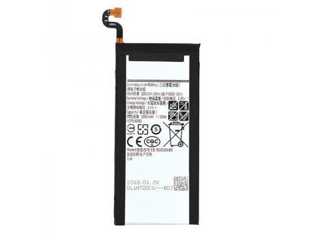 Аккумулятор для Samsung S7 G930F EB-BG930ABE 3000mAh
