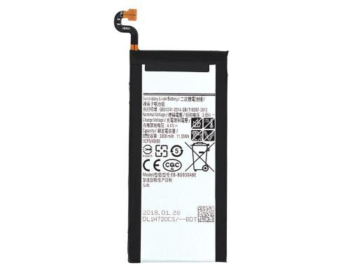 Аккумулятор для Samsung G930F/S7 EB-BG930ABE 3000mAh