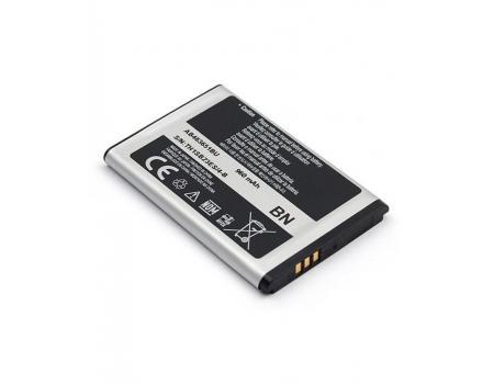 Аккумулятор для Samsung L700/C3200/C3222/C3312/C3510 AB463651BU 960mAh
