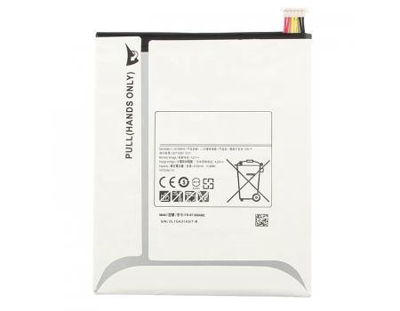 Аккумулятор для Samsung Galaxy Tab A 8.0 T350/T355 EB-BT355ABE 4200mAh