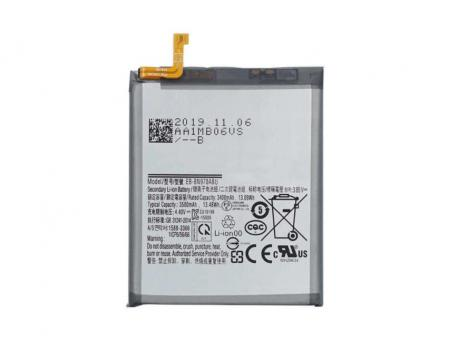 Аккумулятор для Samsung Note 10/N970F EB-BN970ABU 3500mAh