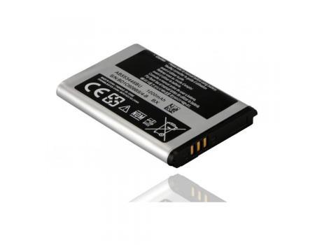 Аккумулятор для Samsung C5212 Duos/C3212 Duos/C3300/E1182/E2232 AB553446BU 1000mAh