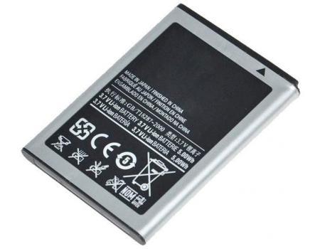 Аккумулятор для Samsung S5830/S5660/S5670/S6102/S6802 EB494358VU 1350mAh