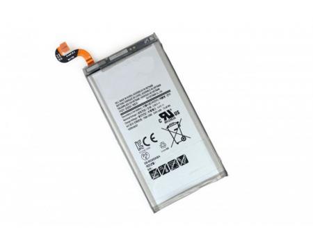 Аккумулятор для Samsung G955F/S8+ EB-BG955ABE 3500mAh