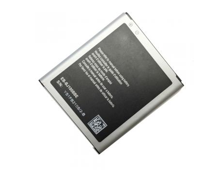 Аккумулятор для Samsung J1 J100F EB-BJ100BBE 1850mAh
