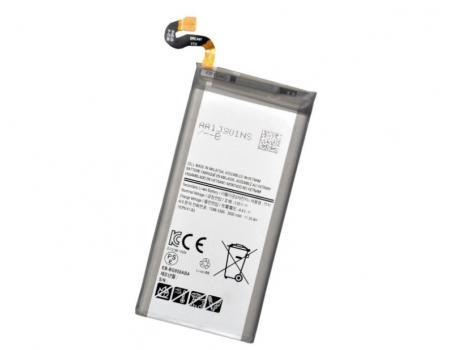 Аккумулятор для Samsung S8/G950F EB-BG950ABE 3000mAh