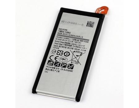 Аккумулятор для Samsung J3 2017 EB-BJ330ABE 2400mAh