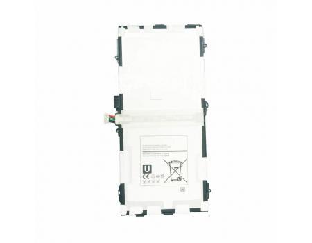 Аккумулятор для Samsung Galaxy Tab S 10.5 T800/T801/T805 EB-BT800FBE 7900mAh