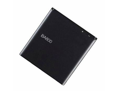 Аккумулятор для Sony Xperia V/S/SL LT25i/LT26i/LT26ii BA800 1700mAh
