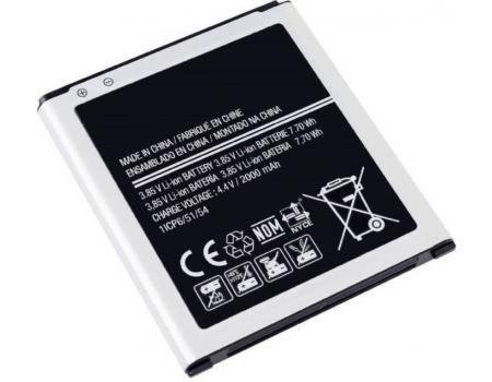 Аккумулятор для Samsung G360H/G361H/J200H EB-BG360CBE 2000mAh