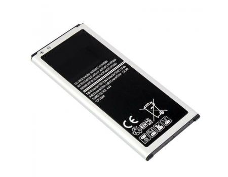 Аккумулятор для Samsung G850F/Alpha EB-BG850BBE 1860mAh