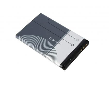 Аккумулятор для Philips E1500 BL-4C 890mAh